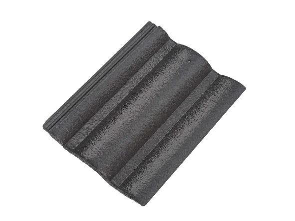 Ngói màu SCG dạng sóng Dark Gray M27