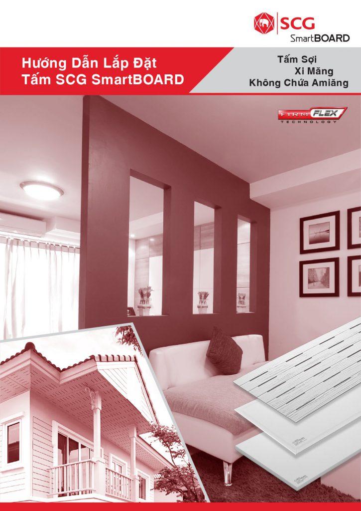 Hướng Dẫn Lắp Đặt SCG Smartboard
