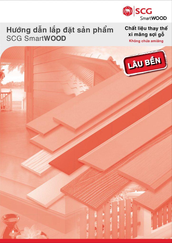 Hướng Dẫn Lắp Đặt SCG Smartwood