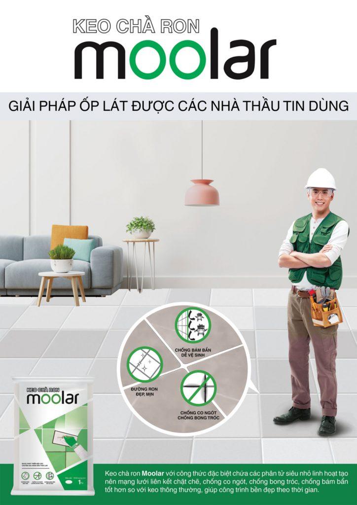 Keo Chà Ron Moolar
