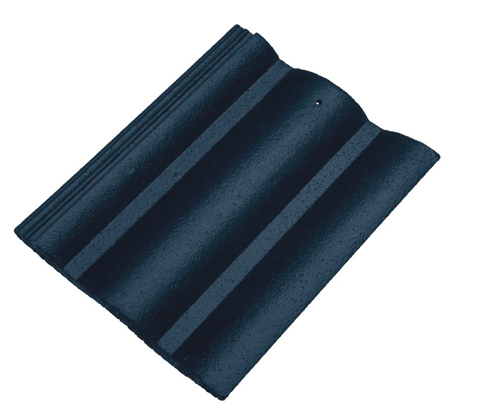 Ngói màu SCG dạng sóng Navy Blue M22