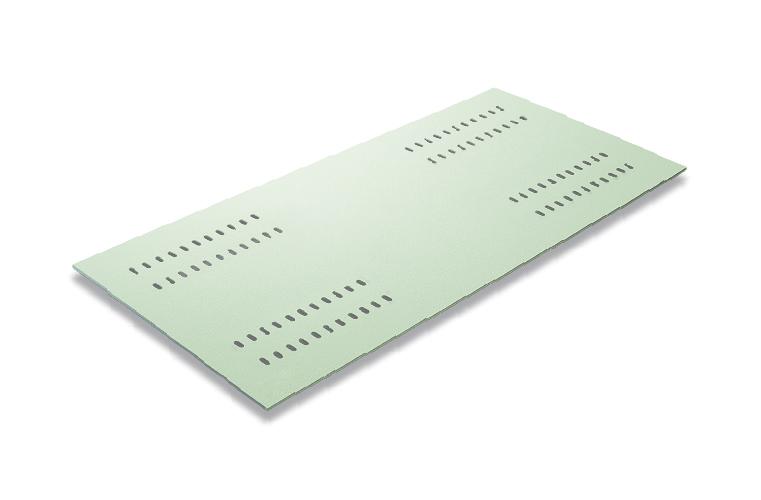 Tấm Trần Thông Gió SCG Smartboard