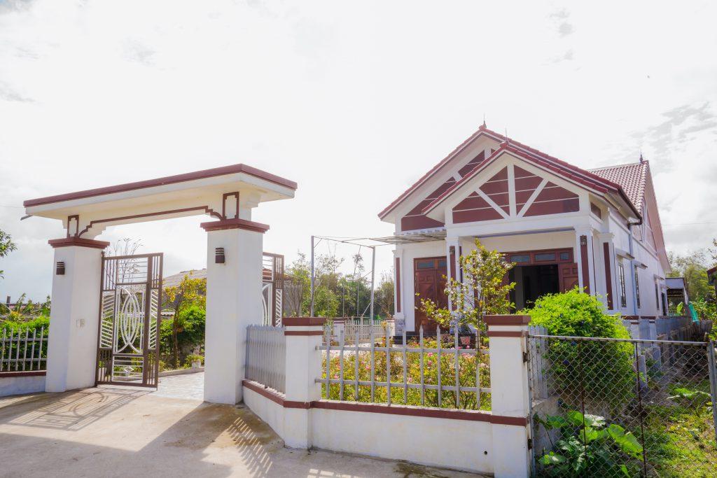 Nhà đẹp sử dụng SCG Super Xi măng tại Hà Tĩnh